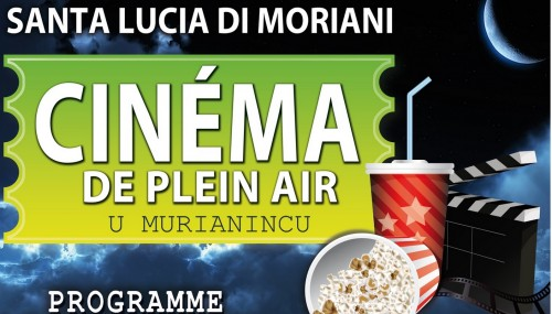 cinema moriani